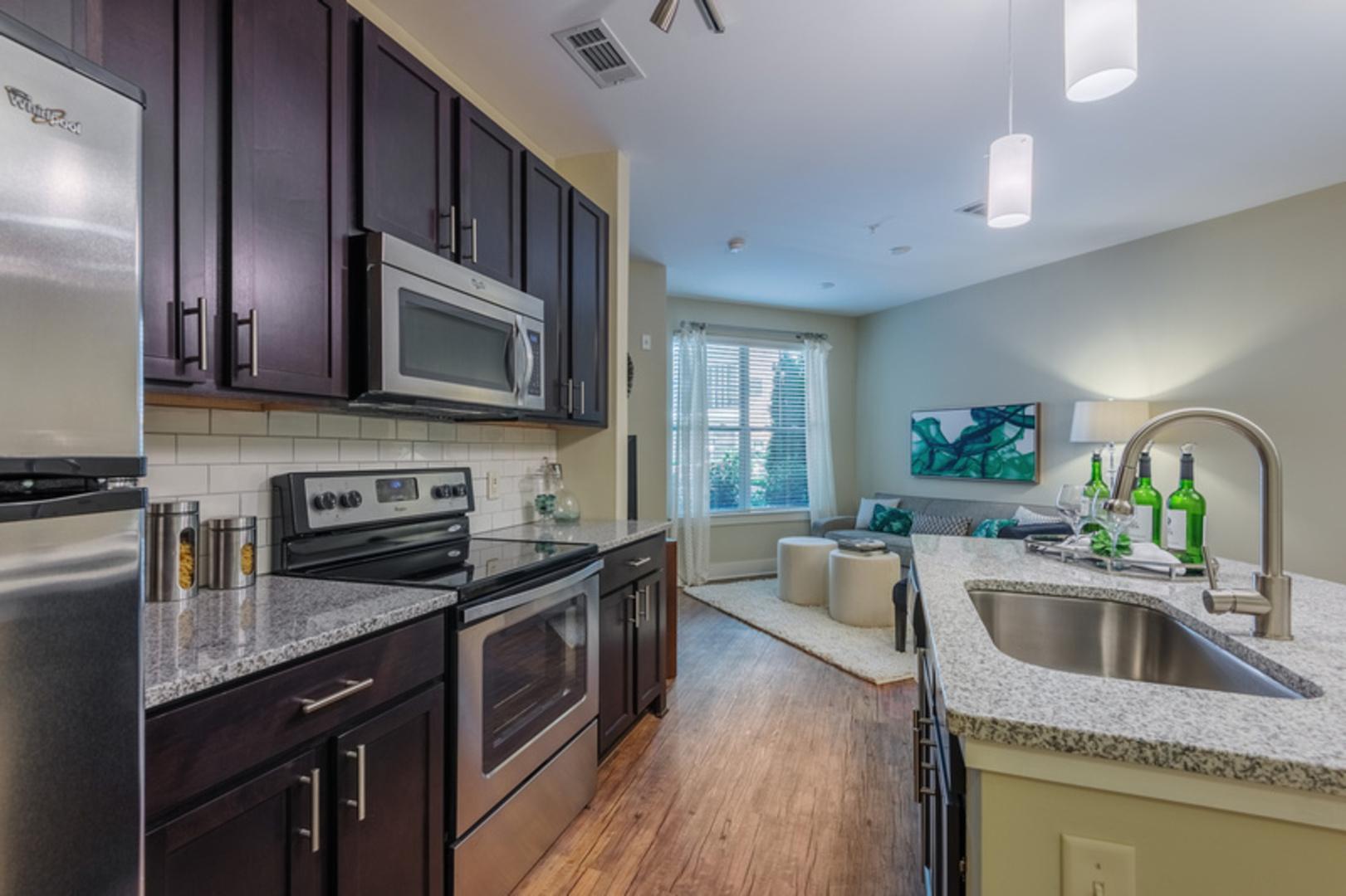 Photo Gallery of Mezzo1 Apartments