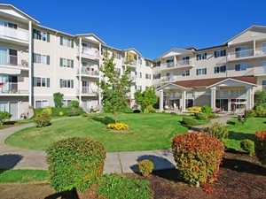 Holly Village Senior Living Apartments | Everett, Washington, 98204  Low Rise, MyNewPlace.com