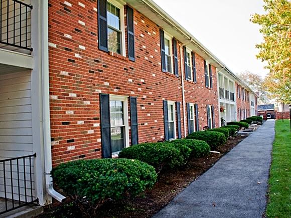 Sandpiper Apartments - Toledo, OH Apartments for rent