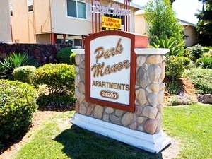 Park Manor Apartments | Hayward, California, 94544   MyNewPlace.com
