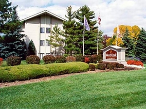 Wood Creek Apartments | Fort Wayne, Indiana, 46835  Low Rise, MyNewPlace.com