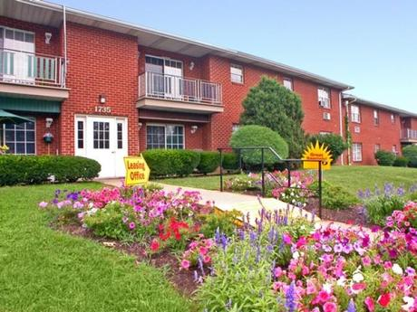 The Meadows at Lehigh Apartments