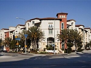 Windsor Lofts at Universal City | Studio City, California, 91604  Low Rise, MyNewPlace.com