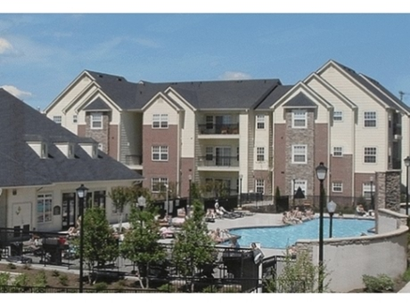Crowne at Campus Pointe Apartments
