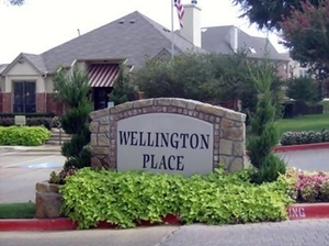 Wellington Place Apartments | Coppell, Texas, 75019  Garden Style, MyNewPlace.com