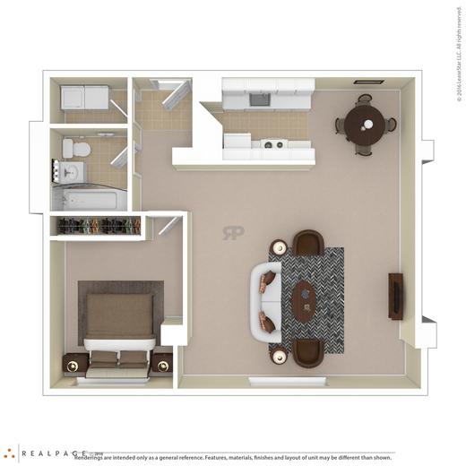 Detroit, MI Apartments For Rent