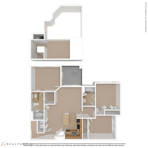 Wildflower Luxury Apartment Homes