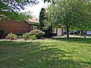 Cambridge Place Apartments | Kokomo, Indiana, 46902  Garden Style, MyNewPlace.com