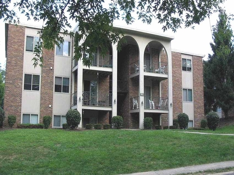 Image of apartment in Erlanger, KY located at 3904 Lori Dr