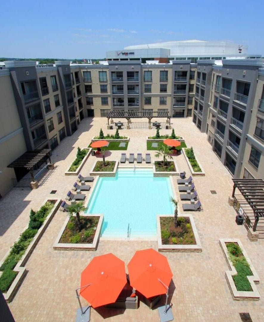 Apartments In North Little Rock Ar: Apartments For Rent In North Little Rock, AR