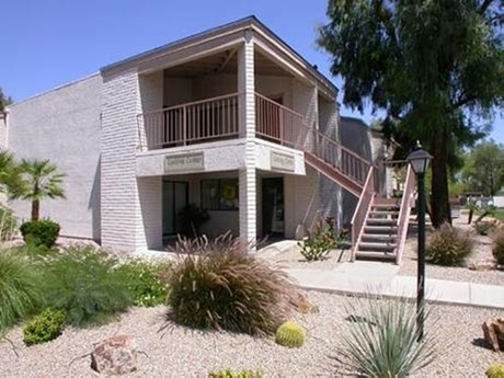 Image of apartment in Casa Grande, AZ located at 1000 N Arizola Rd