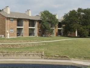 Mission Park Green | Plano, Texas, 75075   MyNewPlace.com