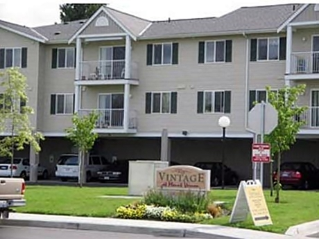 Vintage at Mount Vernon Senior Living Apartments