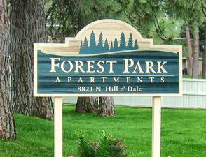Forest Park Apartments | Spokane, Washington, 99218   MyNewPlace.com