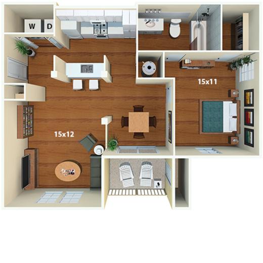 Atlanta Apartments For Rent: Atlanta, GA Apartments For Rent