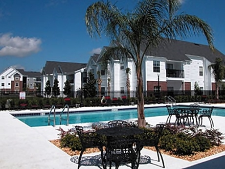 Crowne at Ormond Beach Apartments