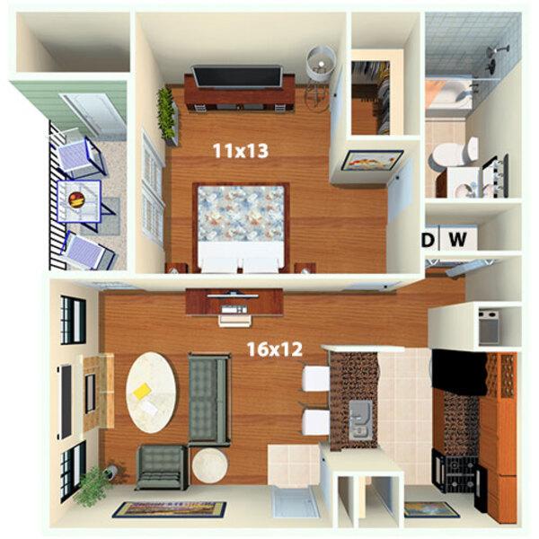 Atlanta, GA Apartments For Rent