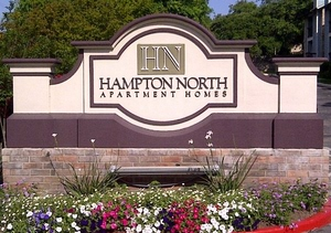 Hampton North Apartments & Townhomes | San Antonio, Texas, 78216   MyNewPlace.com