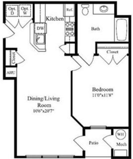 Barrington Park Apartments Manassas Va Apartments For Rent