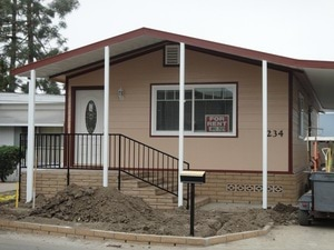 Los Alisos Mobile Home Estates | Westminster, California, 92683   MyNewPlace.com