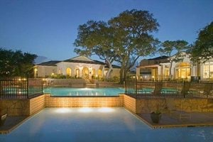 Villas of Vista del Norte | San Antonio, Texas, 78216  Garden Style, MyNewPlace.com