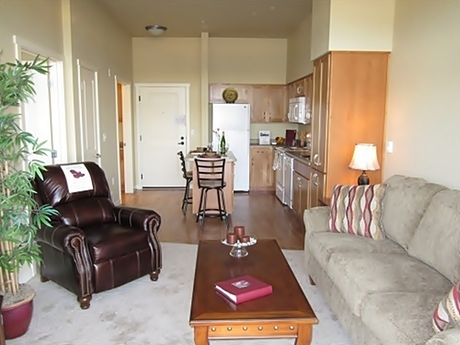 Image of apartment in Walla Walla, WA located at 1706 Fairway Dr