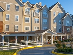 Willow Manor at Fair Hill Farm for Seniors 62+ | Olney, Maryland, 20832   MyNewPlace.com