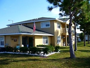 Mariner Village Apartments | Pinellas Park, Florida, 33782   MyNewPlace.com