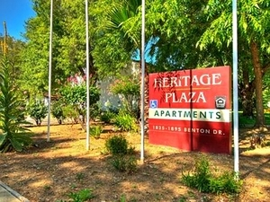 Heritage Plaza Apartments | Redding, California, 96003  Garden Style, MyNewPlace.com