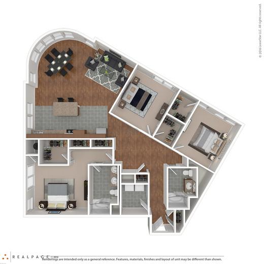 Norwalk Ct Apartments: Waypointe At Norwalk Town Center