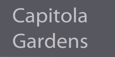 Capitola Gardens