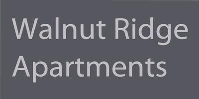 Walnut Ridge Management
