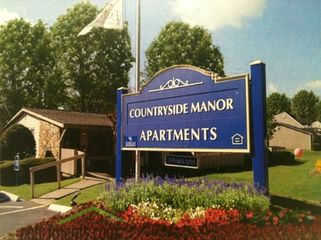 Countryside Manor Apartments