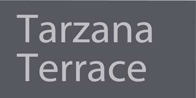 Tarzana Terraces