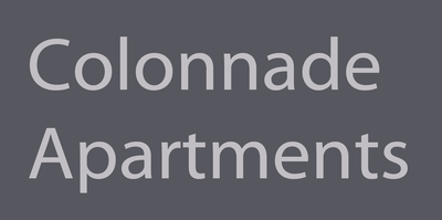 The Colonnade Apartments