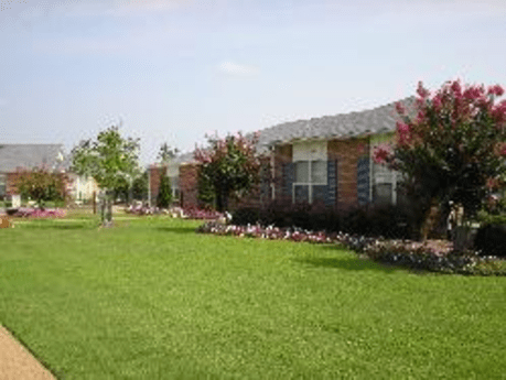 Image of apartment in Southaven, MS located at 7560 Chesteridge Ave