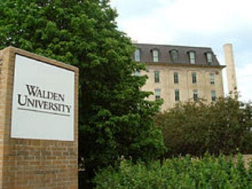 Walden University Off Campus Apartments