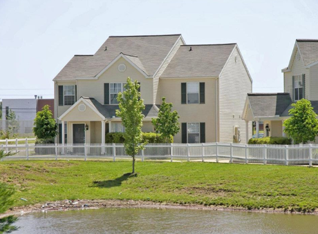 Bentonville Commons Apartments
