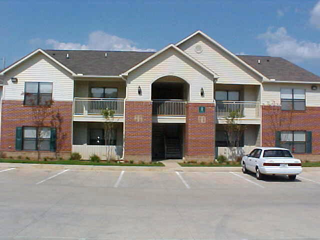 Chapel Ridge of Ripley Apartments