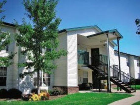 Springdale Ridge I & II Apartments