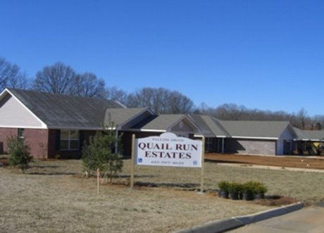 Quail Run Estates Apartments