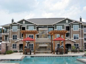 Riverside at Rockwater Apartments | North Little Rock, Arkansas, 72114  Garden Style, MyNewPlace.com