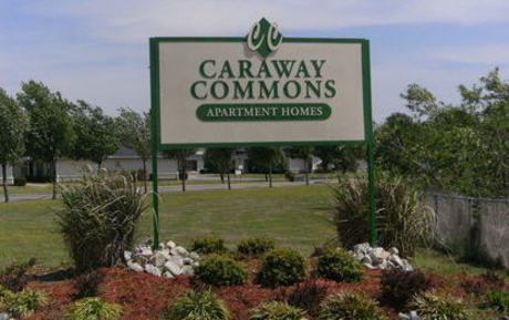 Caraway Commons Apartments