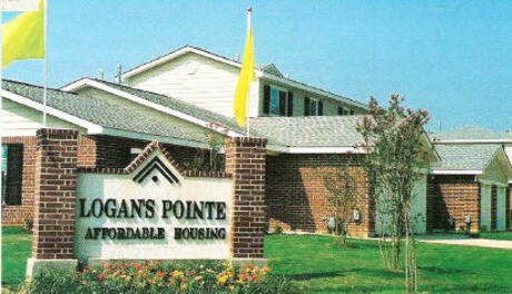 Logans Pointe Apartments