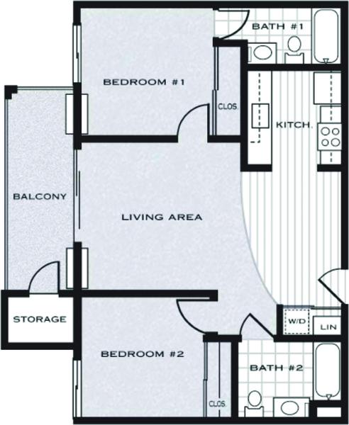 Yvr Apartments Walnut Creek: Walnut Creek, CA Apartments For Rent