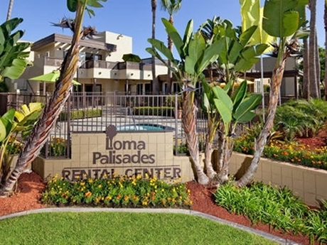 Loma Palisades Apartments
