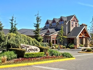 The Lodge at Peasley Canyon | Federal Way, Washington, 98001   MyNewPlace.com