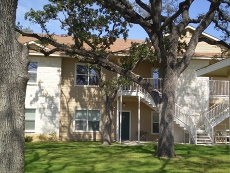 Oaks of Bandera Apartments
