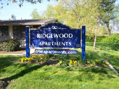 Image of apartment in Lexington, KY located at 2170 Ft. Harrods Dr. #1