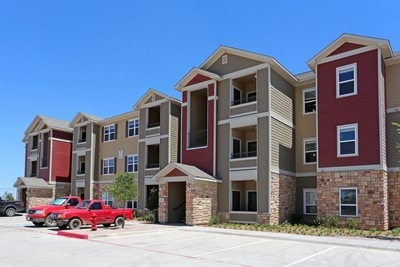 Palladium Midland Apartments